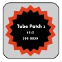 Tube Patch No. 2