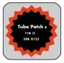Tube Patch No. 6