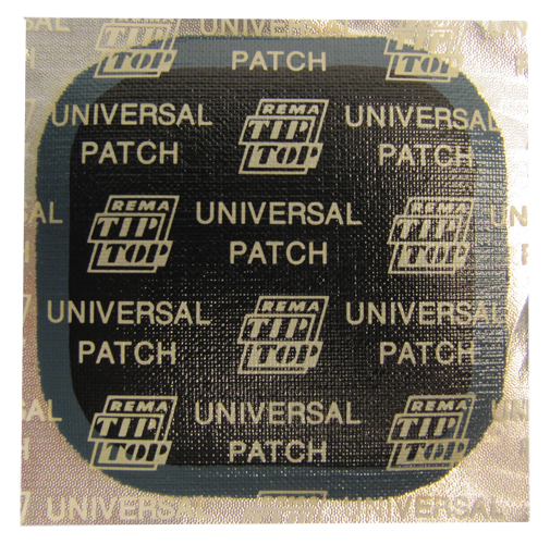 Universal Patch 8 packaging